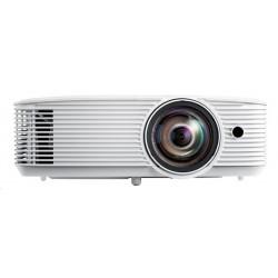 Optoma projektor X308STe (DLP, FULL 3D, XGA, 3 500 ANSI, HDMI, VGA,...