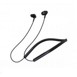 Mi Bluetooth Neckband Earphones (Black) 18077