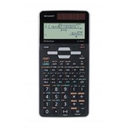 SHARP kalkulačka - ELW506TGY- gift box SH-ELW506TGY
