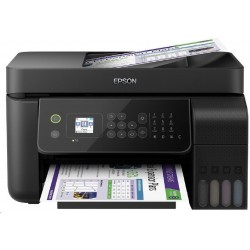 EPSON tiskárna ink EcoTank L5190, 4v1, A4, 33ppm, USB, Ethernet,...