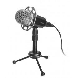 TRUST mikrofon Radi USB All-round Microphone 21752