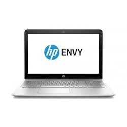 """HP Envy 15-as006nc/Intel i7-6560U/8GB/1TB + 128GB M.2/Intel Iris/15,6"""" FHD/Win 10/stříbrná W7B41EA#BCM"""
