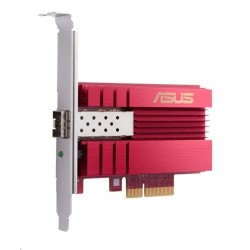 ASUS XG-C100F Síťový adaptér 10GbE SFP+, PCIe, single port 90IG0490-MO0R00