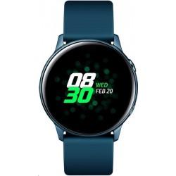Samsung Galaxy Watch Active, zelená SM-R500NZGAXEZ