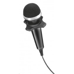 TRUST mikrofon Starzz USB Microphone 21678
