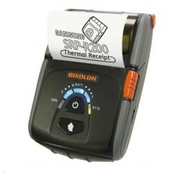 BIXOLON/Samsung SPP-R200IIIiK přenosná/mobilní BT pokladní tiskárna...