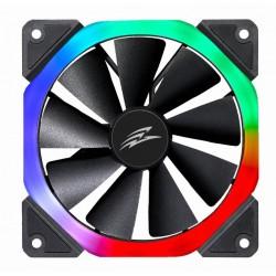 EVOLVEO Fairy 12C, 6pin, 5Vm RGB ventilátor 120mm FAIRY12C