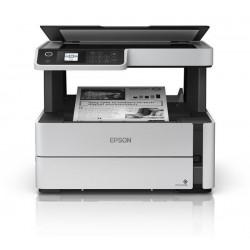 EPSON tiskárna ink EcoTank Mono M2170, 3v1, A4, 39ppm, USB,...