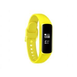 Samsung fitness náramek Galaxy Fit e (R375), žlutá SM-R375NZYAXEZ