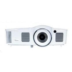 Optoma projektor EH416 (DLP, 1080p, 4 200 ANSI, 20 000:1, 2x HDMI...
