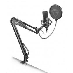 TRUST mikrofon GXT 252+ Emita Plus Streaming Microphone 22400