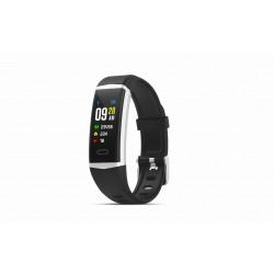 EVOLVEO FitBand B5, GPS fitness náramek s měřením krevního tlaku a...