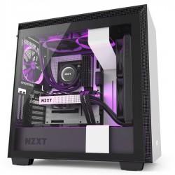 NZXT skříň H710i ATX průhledná bočnice USB 3.0 USB-C 3.1 RGB LED...