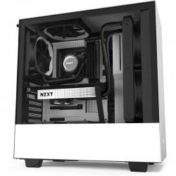 NZXT skříň H510 / ATX / průhledná bočnice / USB 3.0 / USB-C 3.1 /...