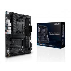ASUS MB Sc AM4 Pro WS X570-ACE, AMD X570, 4xDDR4, VGA 90MB11M0-M0EAY0