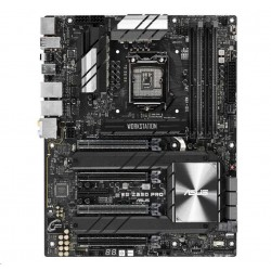 ASUS MB Sc 1151 WS Z390 PRO, Intel Z390, 4xDDR4 90SW00L0-M0EAY0
