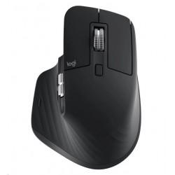 Logitech Wireless Mouse MX Master 3, Black 910-005710