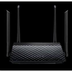 ASUS RT-N19 Wireless N600 Router, 1x 10/100 WAN, 2x 10/100 LAN,...