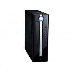 EUROCASE skříň Mini ITX WI-10 EVO, 2x USB 3.0, bez zdroje ITXWI-10-EVO