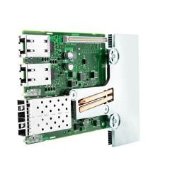 DELL QLogic 57800 2x10Gb DA/SFP+ + 2x1Gb BT Network Daughter CardCusKit 540-BBFH