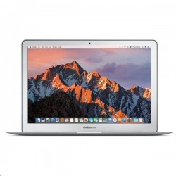 Apple MacBook Air 13' 1.6GHz dual-core i5/8GB RAM/128GB - Silver mvfk2cz/a