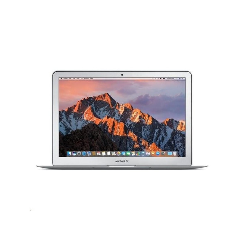 Apple MacBook Air 13' 1.6GHz dual-core i5/8GB RAM/128GB - Silver mvfk2cz/a