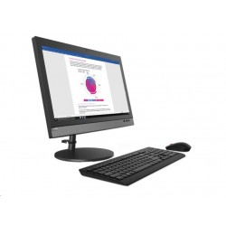 """LENOVO V330-20ICB AIO G5400 4GB 19.5"""" HD+ non-touch 1TB HDD UHD610 Int.DVD Win10PRO 1r OnSite 10UK0005XS"""