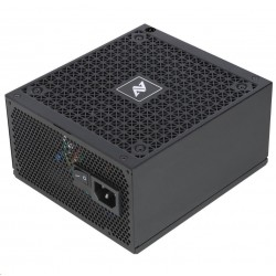 ABKONCORE zdroj TENERGY 500W, 230V EU, 13.5cm fan, 80+ Bronze ABKO-PSU-TNG-BR-500W