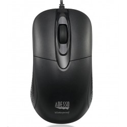 ADESSO myš iMouse W4, optická, voděodolná, černá