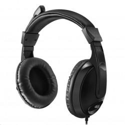 ADESSO sluchátka Xtream H5 s mikrofonem