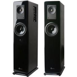 C-TECH Repro Impressio Virtus, stereo, aktivní IMP-VIRTUS