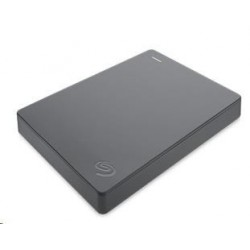"SEAGATE Basic Portable 1TB Ext. 2.5"" USB 3.0 Black STJL1000400"