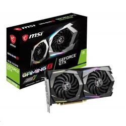 MSI VGA NVIDIA GeForce GTX 1660 SUPER GAMING X, 6GB GDDR6, 1xHDMI, 3xDP