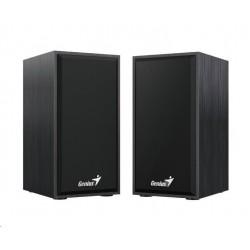 GENIUS repro SP-HF180, 2.0, 6W, dřevěné, černé 31730029401