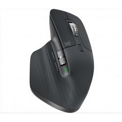 Logitech Wireless Mouse MX Master 3, Graphite 910-005694