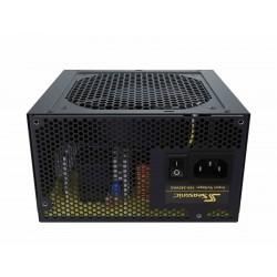 SEASONIC zdroj 500W CORE GC-500 (SSR-500LC), ATX, 12cm fan, 80+...