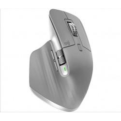 Logitech Wireless Mouse MX Master 3, Mid Grey 910-005695