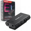 Creative - Sound Blaster E1, zosilovac sluchatiek 70SB160000001