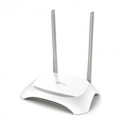 TP-Link TL-WR850N, 300Mbps Wireless N Speed TL-WR850N(ISP)