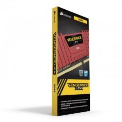CORSAIR Vengeance LPX REDGB (1x4GB)/DDR4/2400 CMK4GX4M1A2400C16R