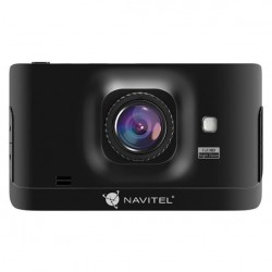 NAVITEL Kamera do auta R400 NV FHD