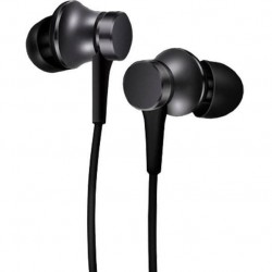 XIAOMI Mi In-Ear Headphones Basic Black 14273