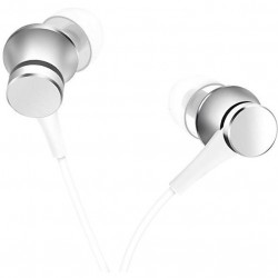 XIAOMI Mi In-Ear Headphones Basic Silver 14274