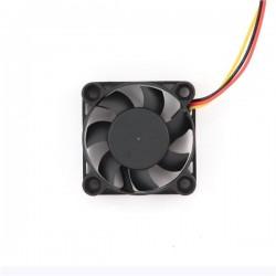 GEMBIRD ventilátor do skříně 40x40x10, DC ložisko, sleeve bearing D40SM-12A