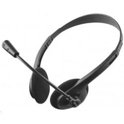 TRUST Primo headset 21665