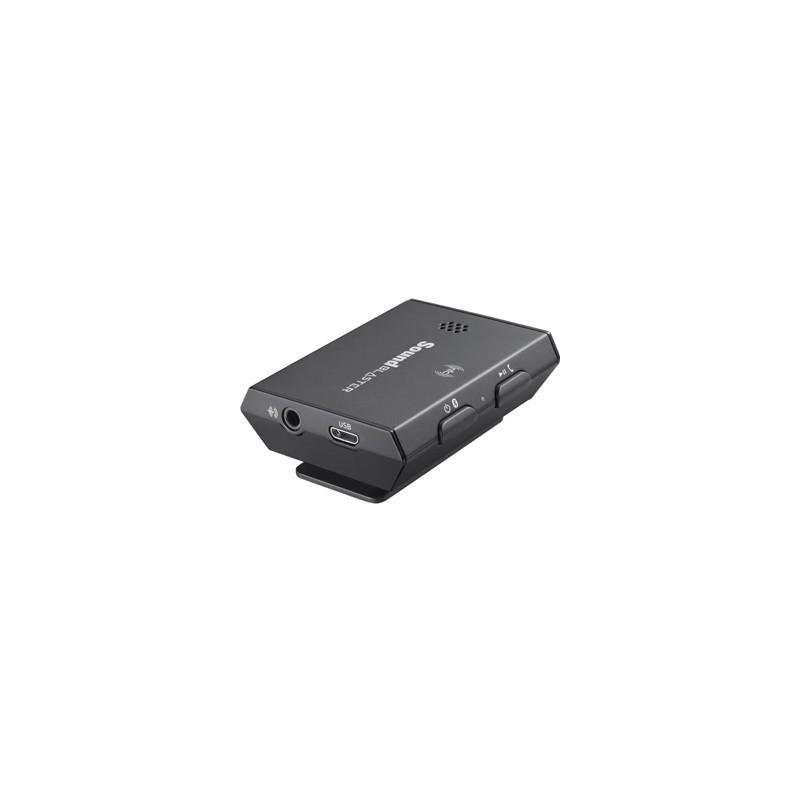 Creative - Sound Blaster E3, zosilovač slúchatiek 70SB161000000
