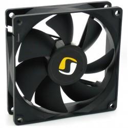 SilentiumPC přídavný ventilátor Zephyr 92/ 92mm fan/ ultratichý...