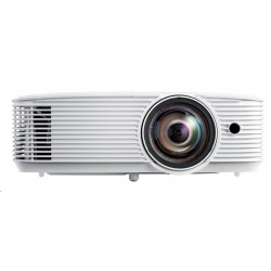 Optoma projektor W308STe (DLP, FULL 3D, WXGA, 3 600 ANSI, 22 000:1,...