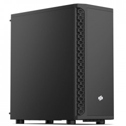 SilentiumPC skříň MidT Signum SG1M / 2x USB 3.0 / 1x 120mm fan /...