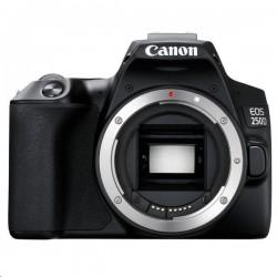 Canon EOS 250D zrcadlovka + EF-S 18-55mm f/3.5-5.6 III + CB-SB130 + 16GB 3454C010